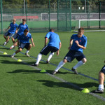 #019 PreSeason Skill and Conditioning