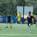 #036 Training Session – Decision Making on the Ball