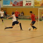 #038 Indoor Attacking Training Session