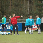 #050 Developing Your Goalkeeper in a Team Environment