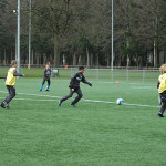 #057 Formations for the Second Stage of Soccer Development