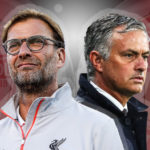 #081 4-3-3 or 4-2-3-1? Klopp or Mourinho? You Decide