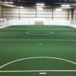 #082 What's the Best Form of Soccer Indoors?
