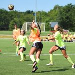 #113 Early Season Training Sessions