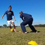 #124 Adding Passive Pressure to Technical Training